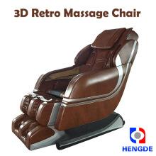 cadeiras baratos da massagem / cadeira luxuosa da massagem 3d