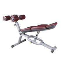 Crunch Bench Commercial Gym Equipment