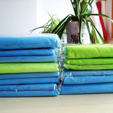 High Water Absorption Microfiber Towel for Sport, Outdoor Traveling, Beach