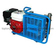 High Pressure Scuba Diving Compressor Breathing Paintball Compressor (bx100p 5.5HP)
