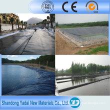 auf Verkauf 0.8mm PVC Geomembrane HDPE Liner Landfil Membrane