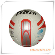 Machine Stitched Soccer Balls /TPU for Promotion