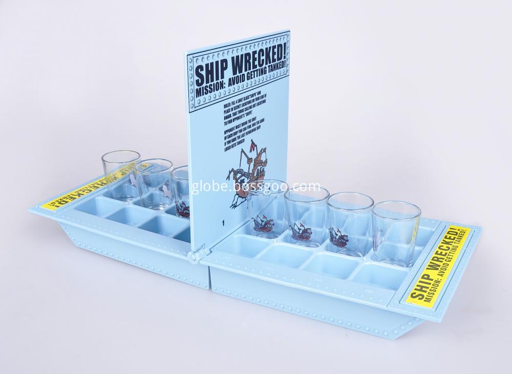 Bar Drinking Game