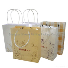 Withe Craft Bags for Shopping