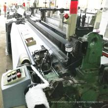 24sets Máquina de tecelagem de jato de ar Picanol Omini Plus-220cm