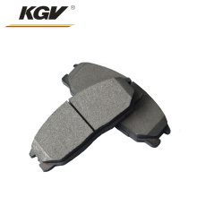 Spare Parts Semi-metallic Brake Pad For Hyundai H1