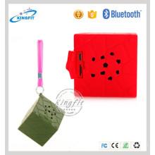 Круто! Форма Чашки Пыли Ipx4 Bluetooth-Спикер Душ Водонепроницаемый Динамик