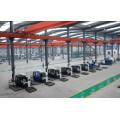 Membrankompressor Sauerstoff Kompressor Booster Stickstoff Kompressor Helium Kompressor Booster Hochdruckverdichter (Gv-50 / 4-150 CE-Zulassung)