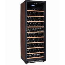 CE/GS aprobado 450l compresor refrigerador de vino