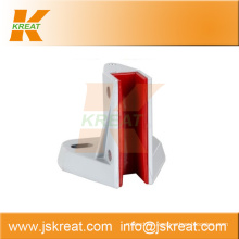Elevator Parts|Elevator Guide Shoe KT18S-L10|elevator shoes
