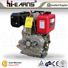 9HP 1500rpm Diesel Engine with Camshaft (HR186FS)