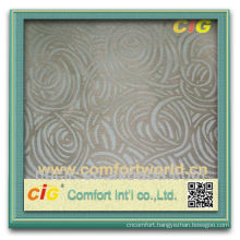 New Style Jacquard Curtain Fabric