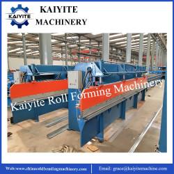 CNC Steel Sheet Bending Machine