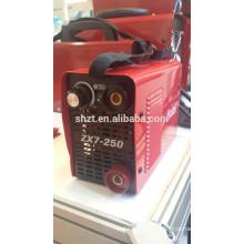 Однофазный мини IGBT инвертор MMA ARC сварочный аппарат