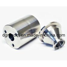 Piezas torneadas CNC y piezas de mecanizado (MQ125)
