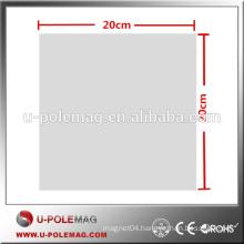 Customized fridge magnet magnetic soft whiteboard