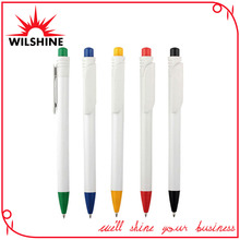 Popular Corn Material Eco Ball Pen for Promotion (EP0492A)