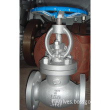 Flanged Globe Valve Cast Steel Stainless Steel
