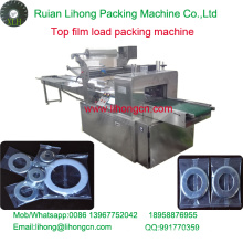 Gzb-250A High Speed Pillow-Type Metal Rings Wrapping Machine