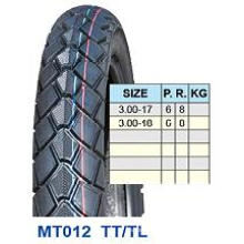 Motorrad Reifen 3,00-18