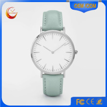 Factory Direct Sale Men Brand Quartz Alloy Watch