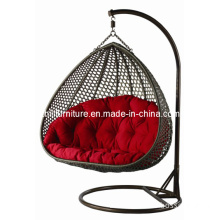 Wicker Swing Chair/Wicker Hanging Chair/Rattan Hanging Chair (LHY13)