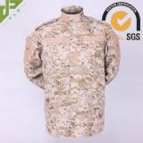 camouflage breathbale desert military uniform korea