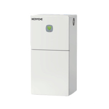 high quality koyoe all-in-one  indoor  energy storage solution 10kw solar panel inverter