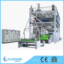 Sfm-2400 Automtaic Non-Woven Fabric Production Line