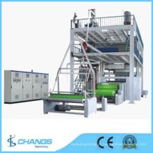 Sfm-2400 Automtaic Linha De Produção De Tecido Não-Tecido