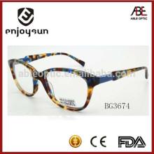 Lunettes de lunette optoélectronique