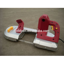 6.5A 700w Velocidade elétrica variável Portable madeira serra de fita GW8030