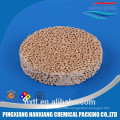 Alumina Zirconia SIC ceramic reticulated foam filter for metal foundry