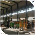 Cut To Length Line Machine For Transformer Lamination