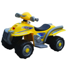 Children Motorcycle (WJ276963)