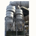 carbon steel cyclonic separation cyclone dust collector