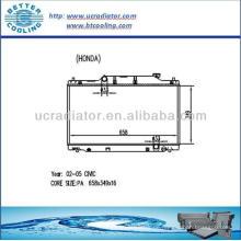 Kühler Kühler 02-05 Kühlsystem