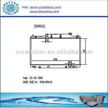 Radiateur automobile 02-05 Système de refroidissement