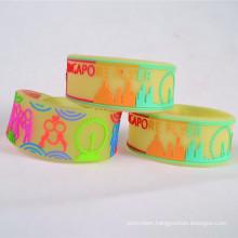 custom pvc esd wrist strap
