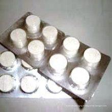 Blister pour les produits pharmaceutiques (HL-105)