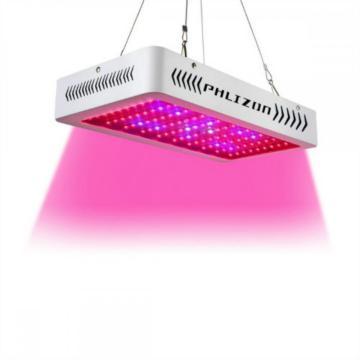 Les plantes d'intérieur de haute qualité à LED élèvent les lumières