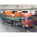 PF Series High Efficiency Mobile Crushing Plant Impact Crusher
