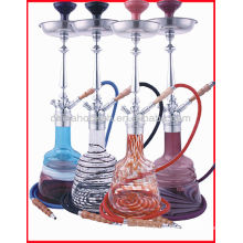 New design wholesale shisha hookah / nargile /hubbly bubbly with high quality