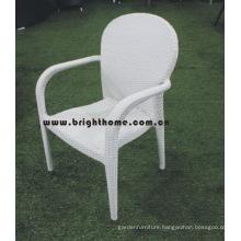 Garden Outdoor Furniture Rattan Chair / Dining Chair Patio