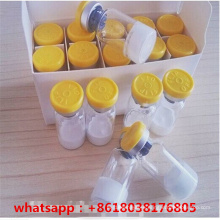 Pharmaceutical Raw Materials Ghrp-6 Growth Hormone Polypeptide Lyophilized Powder
