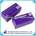 2013 элегантный коробка подарка бумаги искусства