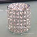perfume cap with diamond