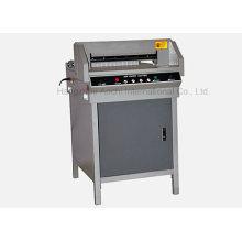 Máquina elétrica do cortador de papel (FN-450V +)