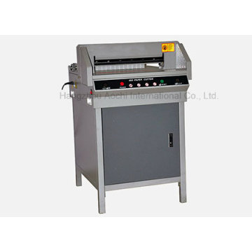 Electric Paper Cutter Machine (FN-450V+)