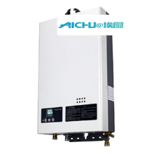 Tankless Low Pressure Universal Gas Water Heater